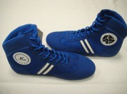 AF Sambo Shoes (Blue)0
