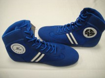 AF Sambo Shoes (Blue)1